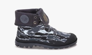 "Billionaire Boys Club x Palladium ""Black Camo"" Boot Collection"
