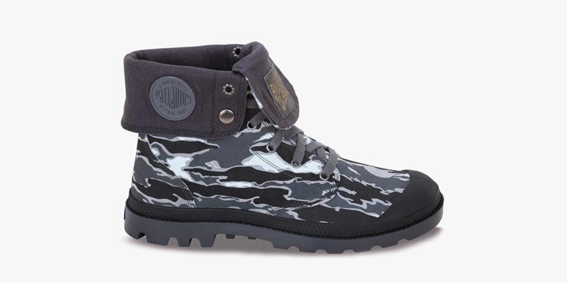Palladium x Billionaire Boys Club Boots Palladium x Billionaire Boys Club Boots new pics