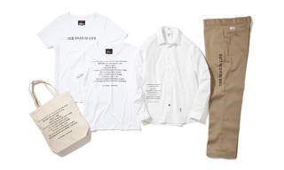 "BEDWIN & THE HEARTBREAKERS ""On the Road"" Capsule Collection"