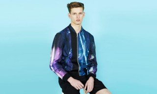 BERTHOLD Spring/Summer 2014 Lookbook