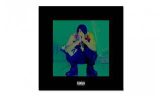 """Listen to Big Sean's """"Control (HOF)"""" ft. Kendrick Lamar and Jay Electronica"""