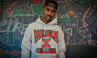 "Big Sean Talks Sophomore Slumps, ""Control"" and His 'Hip-Hop Hall of Fame'"