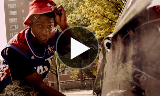 """Watch the Official Music Video for Black Dave's New Single """"Take It Back"""""""