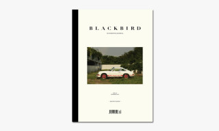 'Blackbird' Summer 2013 Issue