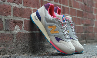 "Bodega x New Balance 577 ""HYPRCAT"" – A Detailed Look"
