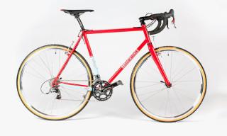Breadwinner Cycles Holeshot Cyclo-Cross Racing Bike