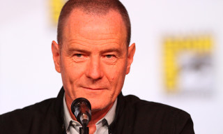 Bryan Cranston Cast as Lex Luthor in Upcoming 'Man of Steel'
