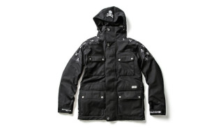 mastermind JAPAN x Burton Snowboards Capsule Collection