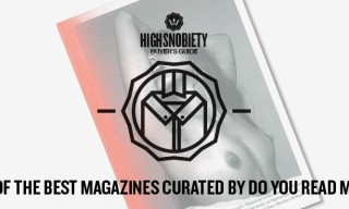 Buyer's Guide: 10 of the Best Magazines Curated by Do You Read Me?!