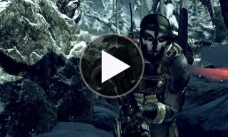 Watch the Official Multiplayer Reveal Trailer for 'Call of Duty: Ghosts'