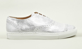 COMME des GARCONS SHIRT x The Generic Man Fall/Winter 2013 Sneakers