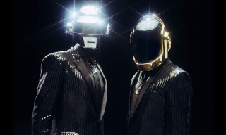 Daft Punk Share Spotify Playlist