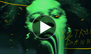 "Watch the Official Video for Danny Brown's ""ODB"""