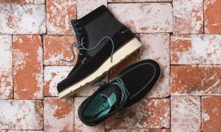 Diamond Supply Co. G.I. Boots