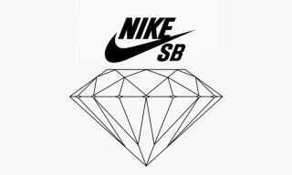 Diamond Supply Co. and Nike SB Are Working on a New Collaboration