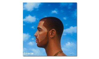 Drake Reveals 'Nothing Was the Same' Album Covers