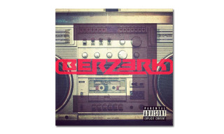 "Listen to Eminem's New Single ""Berzerk"" Produced by Rick Rubin"
