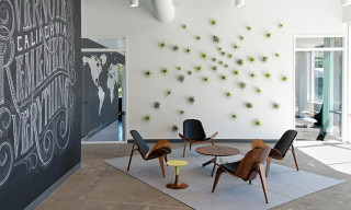 Visit the Evernote Offices Designed by Studio O+A
