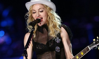 Madonna Tops Forbes 2013 List of the Top-Earning Celebrities