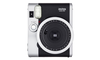 Fujifilm Introduces the instax mini 90 NEO CLASSIC