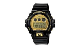 G-Shock 30th Anniversary Carbon Fiber Pack