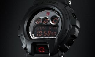 Eminem x G-Shock 30th Anniversary GDX6900MNM-1