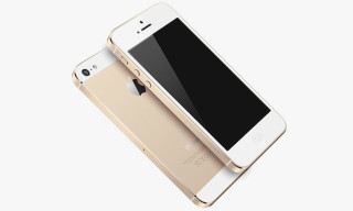 Is the iPhone 5S Releasing in a New Gold Color Option?