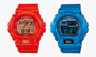 G-Shock GB-X6900 Watch Collection