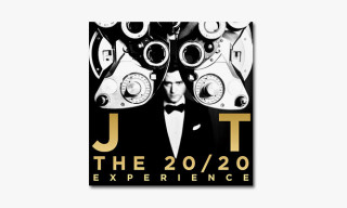 Justin Timberlake Reveals Tracklist for 'The 20/20 Experience: 2 of 2'