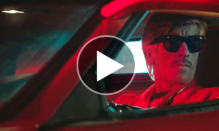 "Watch the Official Music Video for Kavinsky's ""Odd Look"""