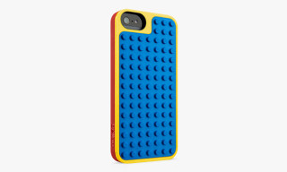 LEGO x Belkin iPhone 5 Case Now Available