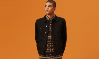 Libertine-Libertine Fall/Winter 2013 Lookbook