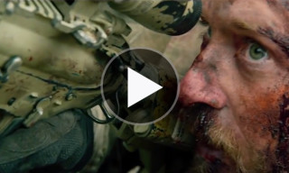Watch the Official Trailer for 'Lone Survivor' starring Mark Wahlberg, Eric Bana