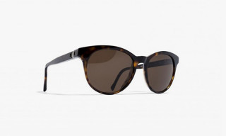MYKITA Exclusive 109 Crosby Street Collection