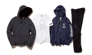 NEIGHBORHOOD x mastermind JAPAN Fall/Winter 2013 Capsule Collection