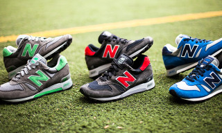 "New Balance M1300 ""American Rebels"" Pack"