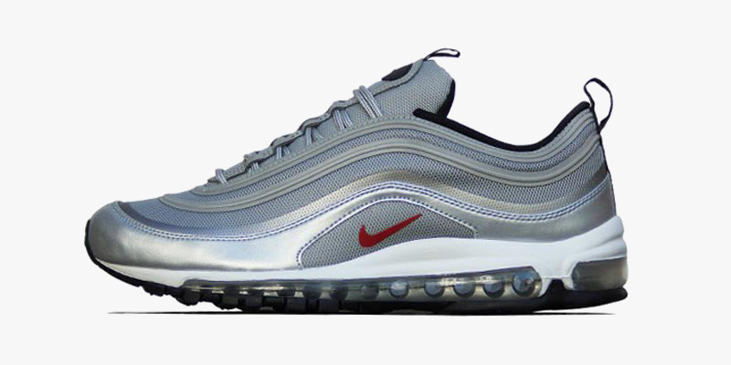 Nike Air Max 97 Og Qs 'tape Pack'