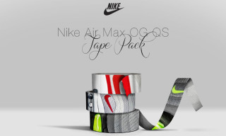 Nike Air Max OG Tape Pack