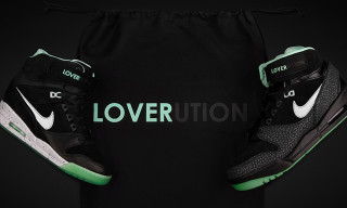 "Nike Air Revolution ""Loverution"" Pack"