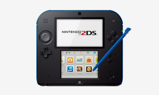 Nintendo Unveils the 2DS Handheld Gaming System Due Out October 12