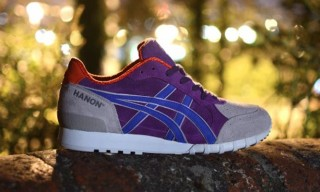 "Hanon x Onitsuka Tiger Colorado 85 ""Northern Liites"""