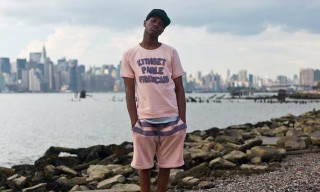 "Ronnie Fieg x BWGH ""Flamingo"" 2013 Capsule Collection"