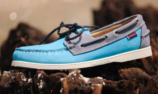 Ronnie Fieg for Sebago Spring/Summer 2013 – Chapter 4