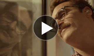 Watch the Trailer for Spike Jonze's 'Her'