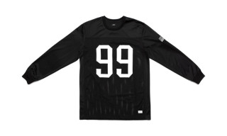 Stampd LA September 2013 New Releases