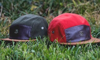 Stussy Fall 2013 Headwear Collection