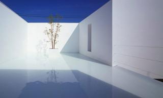 White Cave House by Takuro Yamamoto Architects
