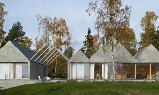 Tham & Videgård Summerhouse Lagnö