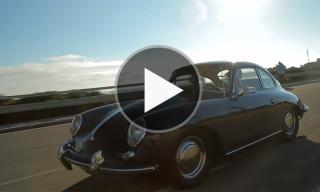The Million-Mile Porsche 356C