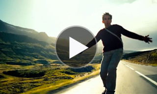 Watch the Official Trailer for 'The Secret Life of Walter Mitty' starring Ben Stiller